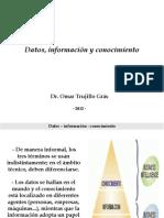 1.1 Datos-información-conocimiento