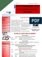 2013.04 - Le Journal Des Cocos de Thionville