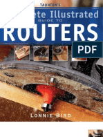 CompleteIllustratedGuideToRouters Taunton