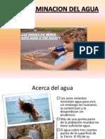 Contaminacion Del Agua_EA
