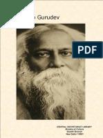 Tribute to Gurudev