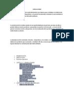 Concluciones y Proyectos