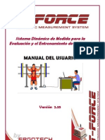 Manual Del Usuario Tforce Version 2.35a