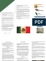 Protocolo Para Honores a La Bandera