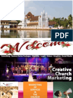 Marketing Management in the Church