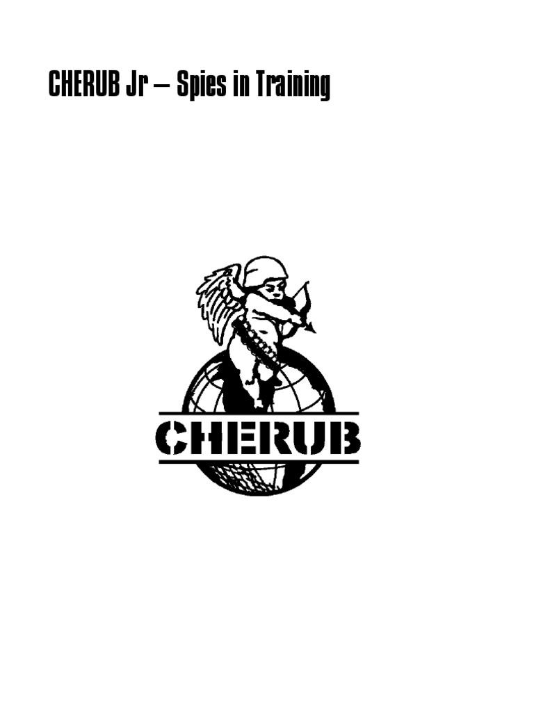 Free cherub download friday epub black