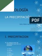 PRECIPITACION - POOL PIERO VALERA ESPINO.pptx