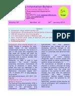 Drug Information Bulletin 42 05