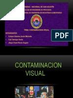 Contaminacion Visual