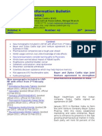 Drug Information Bulletin 42 4