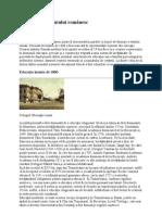 Istoria învăţământului românesc