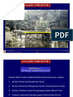 UGM analisa struktur  1
