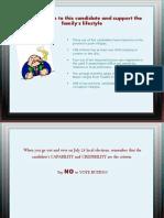 Assignment 4 Visual Rhetorics