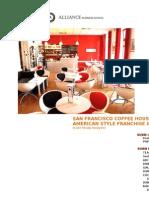 San Francisco Coffee House - Case Analysis