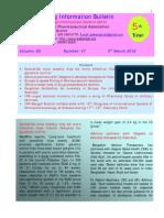 Drug Information Bulletin 47 05