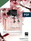 Fragrance Cat