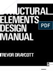 Structural Elements Design Manual !!!!!!!!!!!!!mico999@yahoo.com