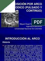 41606232 Deposicion Por Arco Catodico Pulsado y Continuo