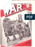 The War Illustrated - Vol 1 Number 6