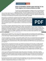 Spanish Larouchepac Com Oposicion Fuerza Militar