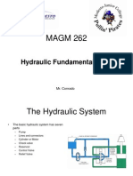 Hydraulic Fundamentals PPT