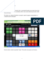 Tutorial Symbaloo di Paolo Gallese