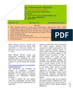 Drug Information Bulletin 30 06