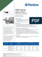 2806 Spec Sheet
