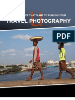 15 Magazines That Want to Publish Your Travel Photo
