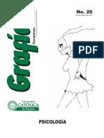 Revista Grafías