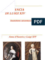 Luigi XIV.