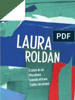 Laura Roldan
