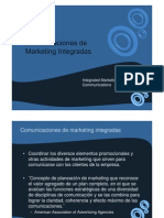CIM001 Com Integradas Marketing
