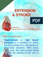 Hypertension & Stroke