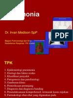 Pneumonia h