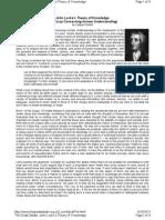 John Locke's Theory of Knowledge - Hewett.pdf
