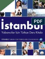 İstanbul_Yabancılar_Icın_turkce_Ders_Kitabı_A2