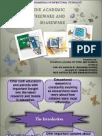 Online Academic Freewaree & Shareware
