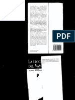 Giuseppe Alessandri - La Leggenda Del Vampa
