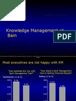 Bain & Co. Strategy