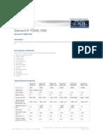 Element14 PDMS 100K