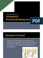 RRPP002 El Proceso de Las RRPP
