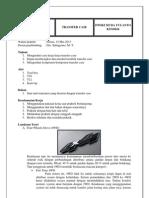 laporan praktek transfercase_