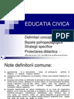 prezentare_educatie_civica_2009