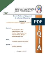 Practica 1 Analisis Fisco Quimico en Carnes