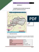 Diagnostico Situacional Integral Del Distrito de Quilcas - Copia