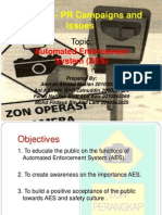 AES (Automated Defense System)