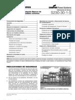 Aspectos generales -Operación de bancos de capacitores