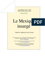 REED John - Mexique_insurge