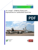 Air Cargo Study